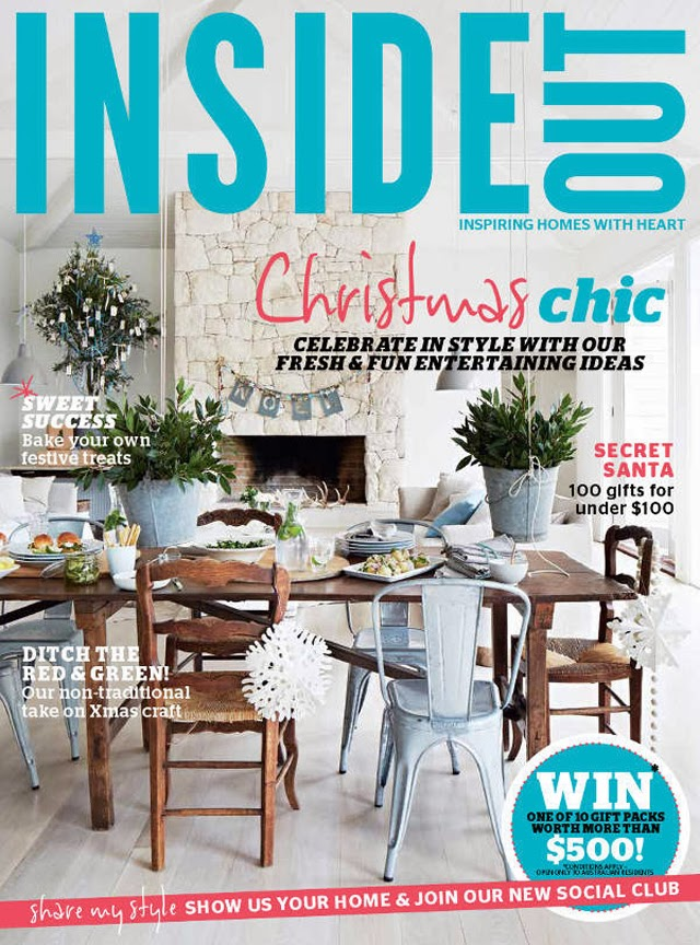 Dom grudnia z Inside Out