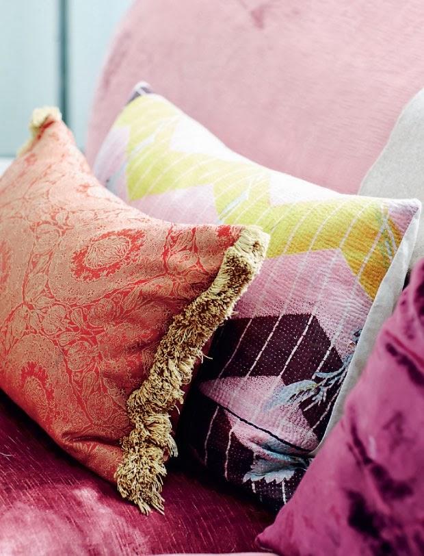 Piękne poduszki