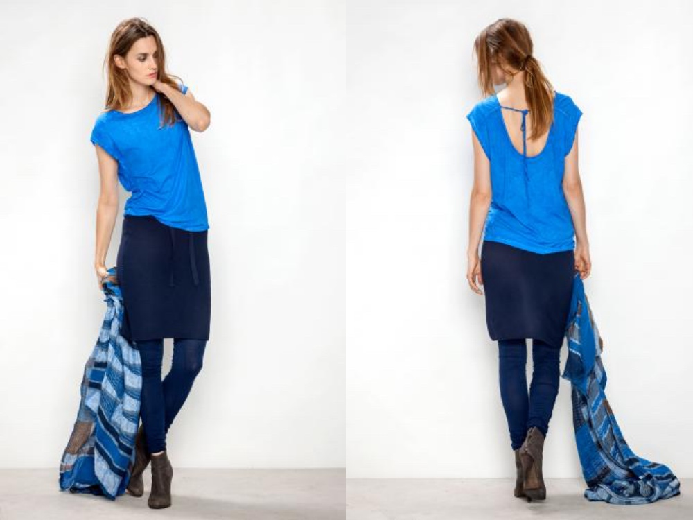 HUMANOID CLOTHS