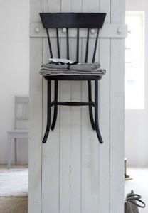 półka-krzesło