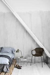 greybedroom