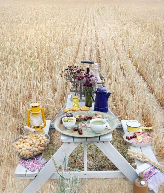 piknik-jesienią
