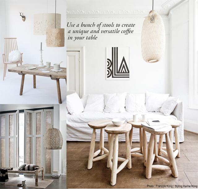 taboret-drewniany