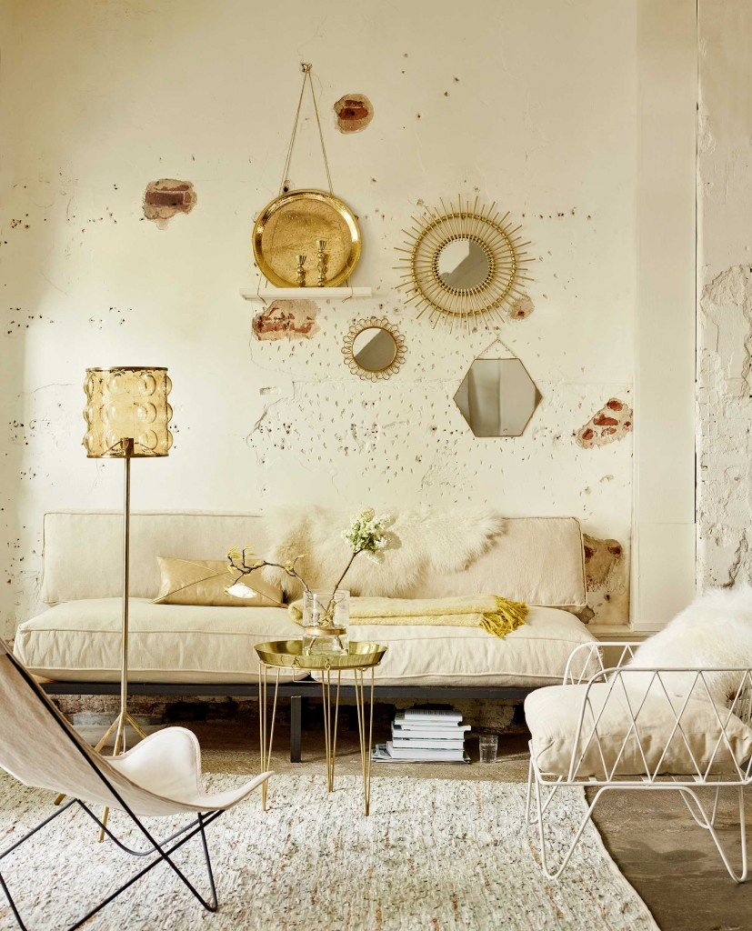 woonkamer-roomwit-goud