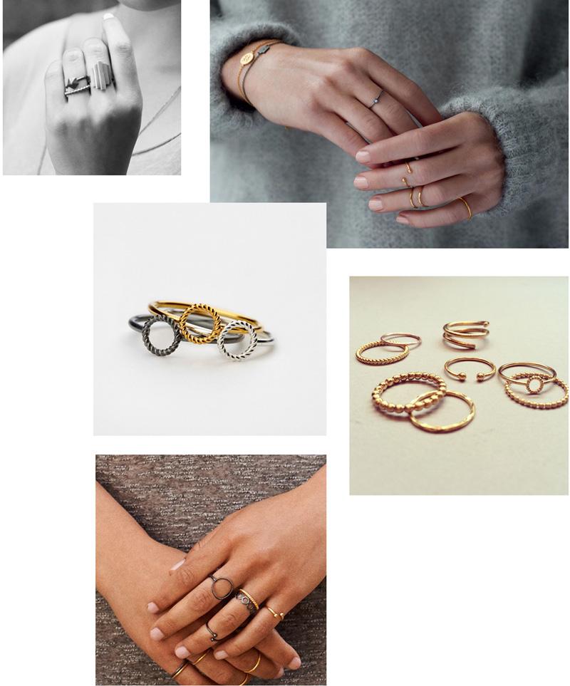 pierścionki pernille a